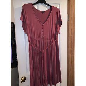 Torrid size 3 dress